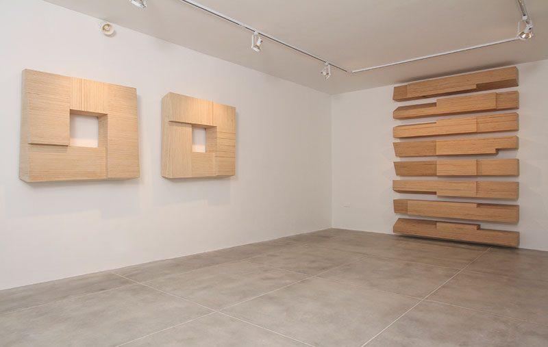 Esculturas. Vicente Antonorsi