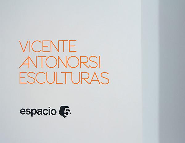 <strong>Esculturas</strong><br>Espacio 5<br>Valencia, 2013