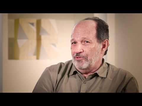 Invitación a la inauguración de la exposición Vicente Antonorsi: Oblicuas